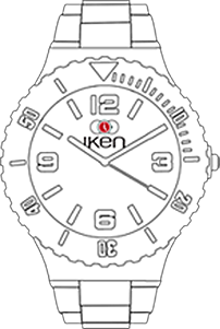 Iken watch builder
