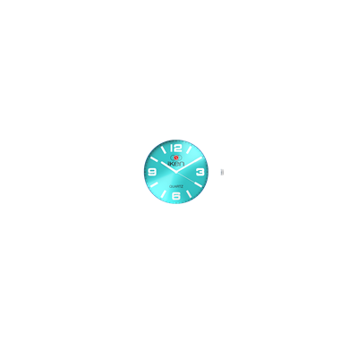 Picture of Light Blue Dial