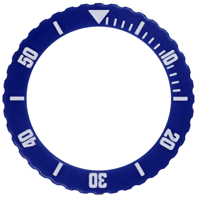 Picture of Blue Bezel