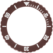 Picture of Chocolate Bezel