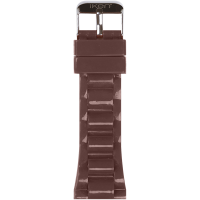 Picture of Chocolate Buckle Strap