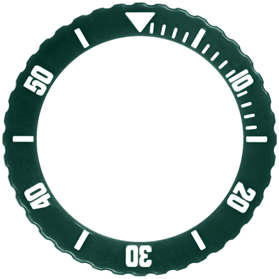 Picture of Forest Green Bezel
