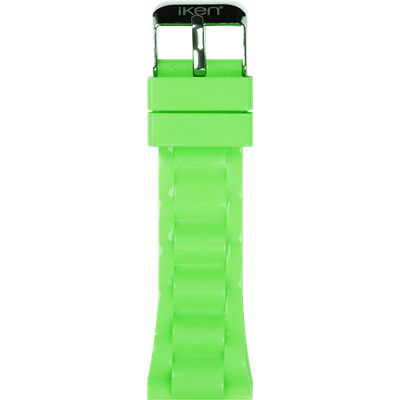 Picture of Green Buckle Strap