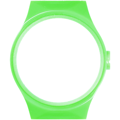 Picture of Green Case