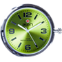 Picture of Green Dial