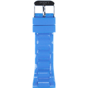 Picture of Light Blue Buckle Strap