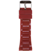 Picture of Maroon Buckle Strap