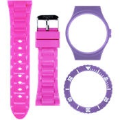Picture of Pink and Lilac PrePack