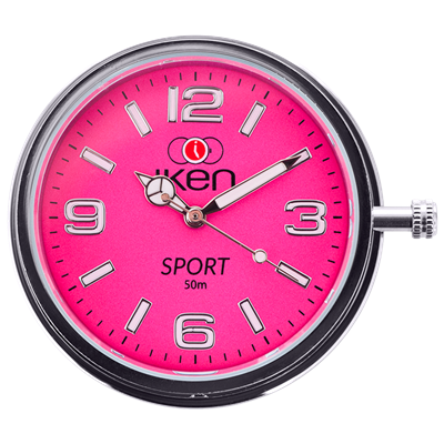 Picture of Pink Sport Dial