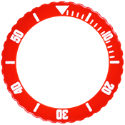 Picture of Red Bezel