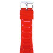 Picture of Red Buckle Strap