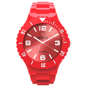 Picture of Red Complete Watch