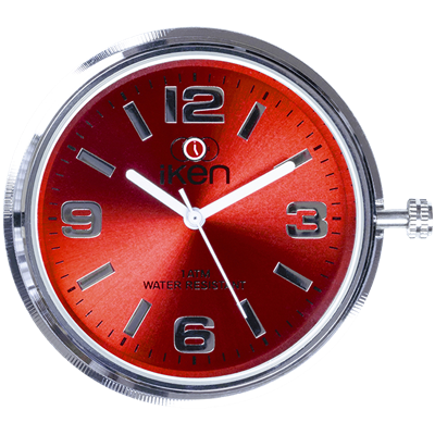 Picture of Red Dial