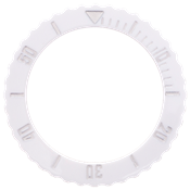 Picture of White Bezel