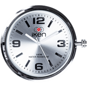 Picture of White Dial