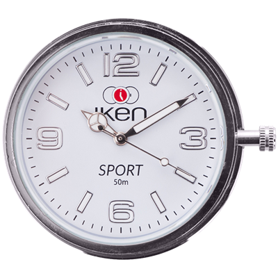 Picture of White Sport Dial