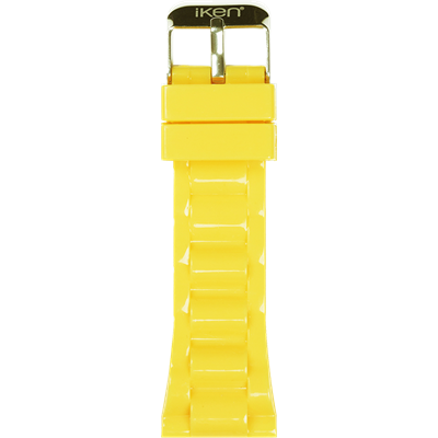 Picture of Yellow Buckle Strap