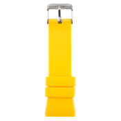 Picture of Flat Yellow Buckle Strap