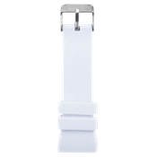 Picture of Flat White Buckle Strap
