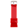 Picture of Flat Red Buckle Strap