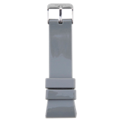Picture of Flat Gray Buckle Strap
