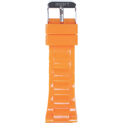 Picture of Orange Buckle Strap